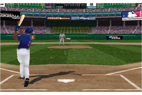 Microsoft Baseball 2001 download PC