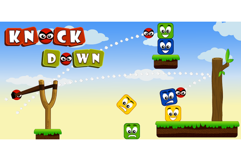 Knock Down » Android Games 365 - Free Android Games Download