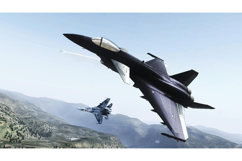 Fancy Software: JASF: Jane's Advanced Strike Fighters PC ...