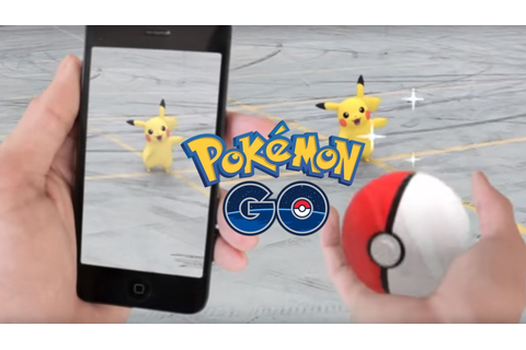 Pokemon Go Is Getting Way Too Popular | THE GAME FREAK SHOW