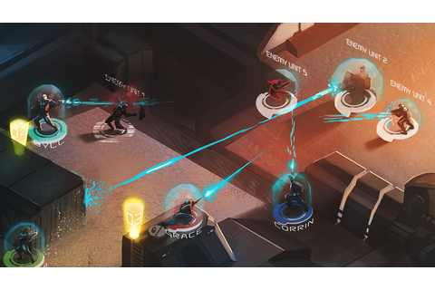 Intel Invests in Voice-Controlled Indie Game There Came an ...