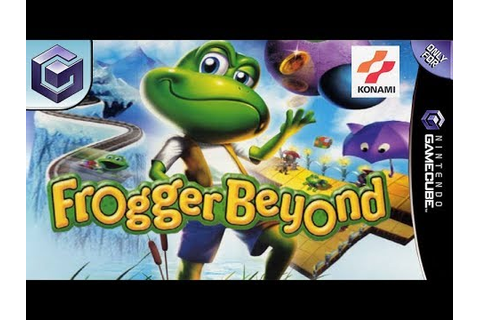 Longplay of Frogger Beyond - YouTube