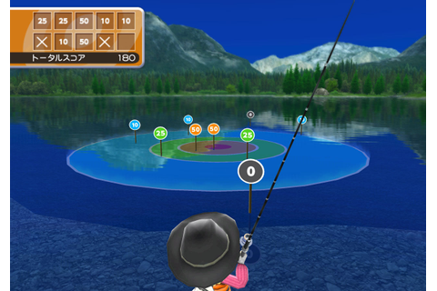 Fishing Resort (Wii) News, Reviews, Trailer & Screenshots