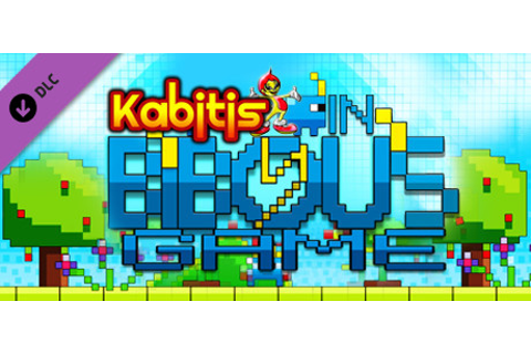 Kabitis in Bibou's Game - Salenauts