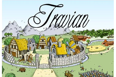 Travian: Game Review | Free mmo games - zuckr.com