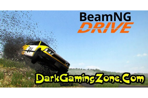 BeamNG Drive Game - Free Download Full Version For PC