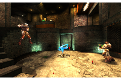 Download Quake Live Full PC Game