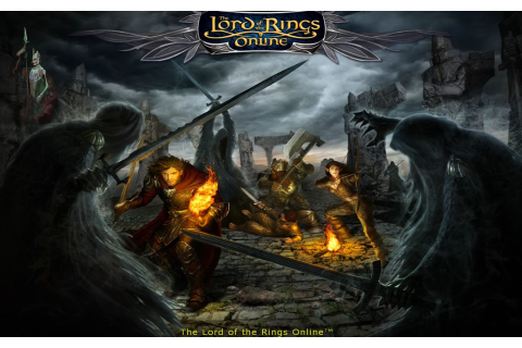 lotro rise of isengard | Lord of the rings, Lord, Rings online