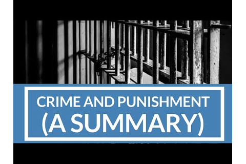 [Full Download] Draw My Life A Summary Of Crime And Punishment