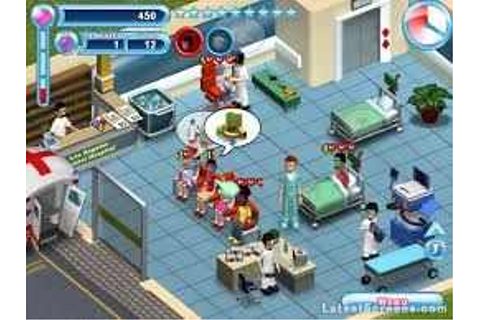 Hysteria Hospital Emergency Ward Download Free Full Game ...
