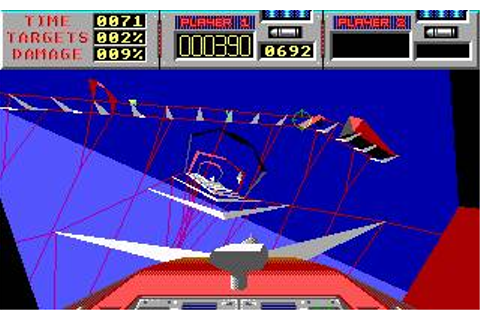 Roller Coaster Rumbler Download (1990 Sports Game)