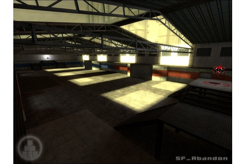 SourceForts 1.9.4 (Full) - Half-Life 2 Mods | GameWatcher