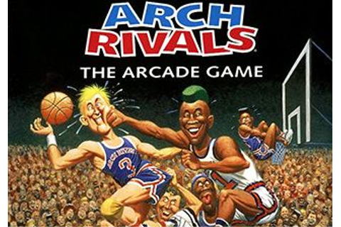 Arch rivals - Symbian game. Arch rivals sis download free ...