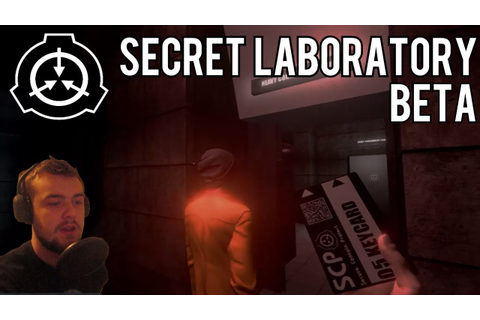 BEST SCP MULTIPLAYER GAME? | SCP Secret Laboratory (Open ...