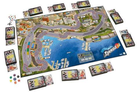 5 Best Car Racing Board Games