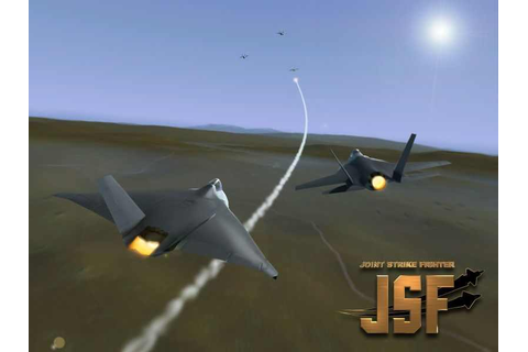 Joint Strike Fighter Download Free Full Game | Speed-New