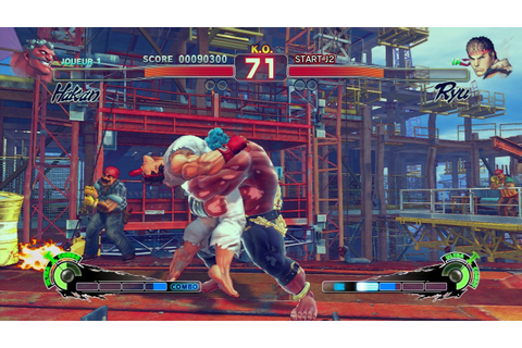 Super Street Fighter IV Free Download - Ocean Of Games