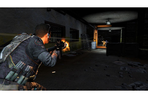 Unit 13 – Game Third Person Shooter Eksklusif PS Vita ...
