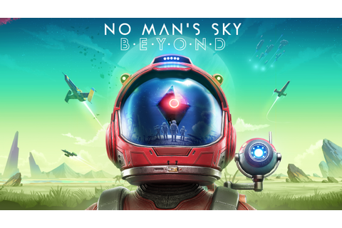 "Sean Murray calls No Man's Sky Beyond the game's ""2.0 ..."