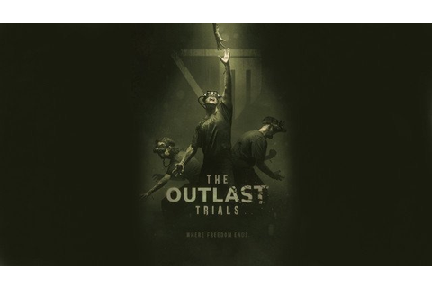 The Outlast Trials announced — and it might be coming to ...