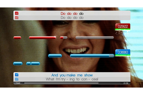 SingStar® ABBA® Game | PS3 - PlayStation