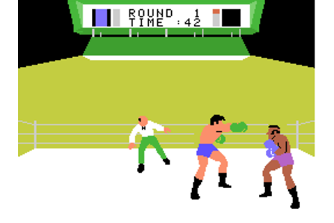 Download Rocky Super Action Boxing (ColecoVision) - My ...