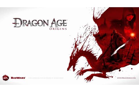 Dragon Age: Origins - Main Theme - YouTube