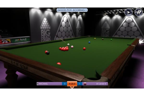 International Snooker - Download