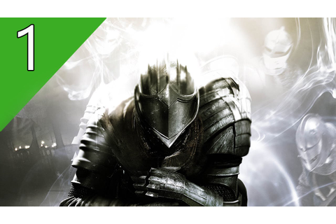Dark Souls mais Artorias of the Abyss #1 - YouTube