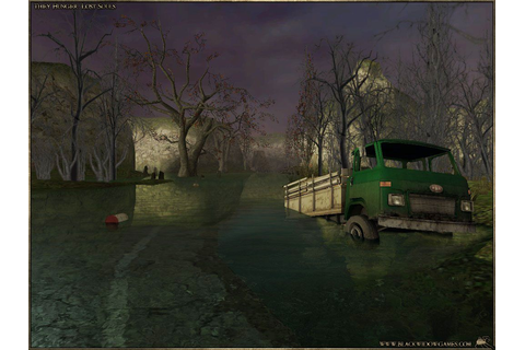 They Hunger: Lost Souls PC Galleries | GameWatcher