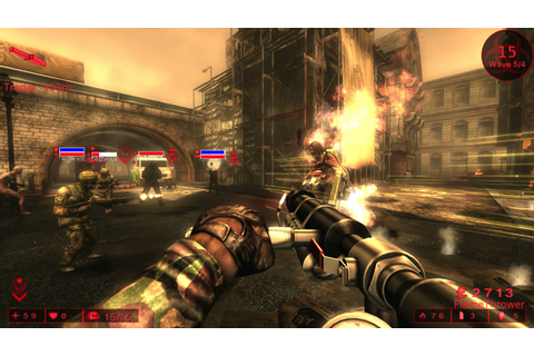 Download PC Game 4 Free: Killing Floor 100% Working Full ...