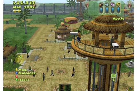 Jurassic Park Operation Genesis Game - Free Download Full ...