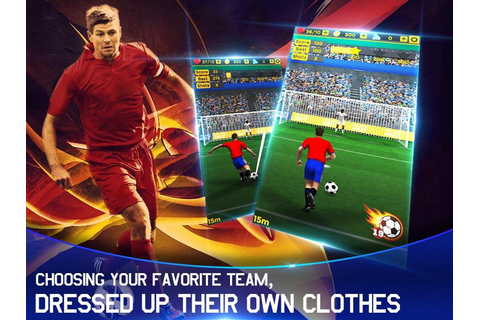 Free Kick Masters 2017 APK Download - Free Sports GAME for ...