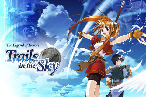 the legend of heroes trails in the sky flying high after ...
