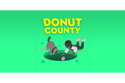 Donut County | Nintendo Switch download software | Games ...