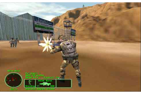 Download Delta Force Task Force Dagger Game For PC Free