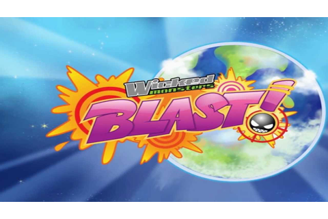Wicked Monsters BLAST! HD Trailer - YouTube