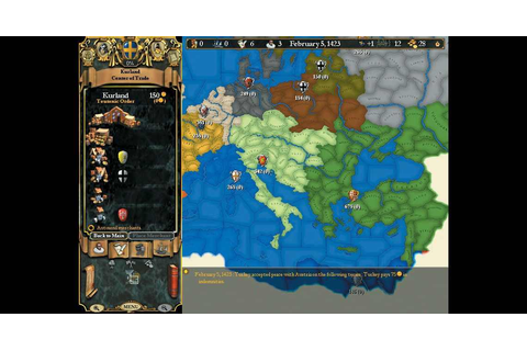 Europa Universalis 2 Download Free Full Game | Speed-New