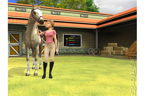 Screens: My Horse and Me 2 - PC (3 of 10)