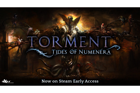 Torment: Tides of Numenera Story Trailer Showcases Events ...