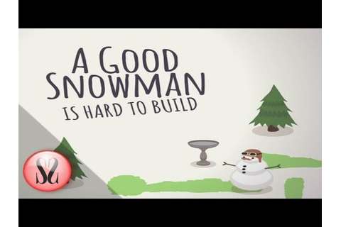 Steam Community :: A Good Snowman Is Hard To Build