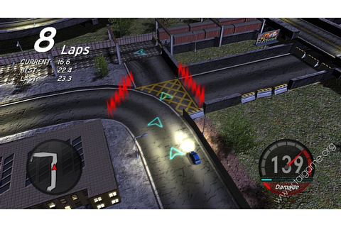 Little Racers STREET - Tai game | Download game Đua xe