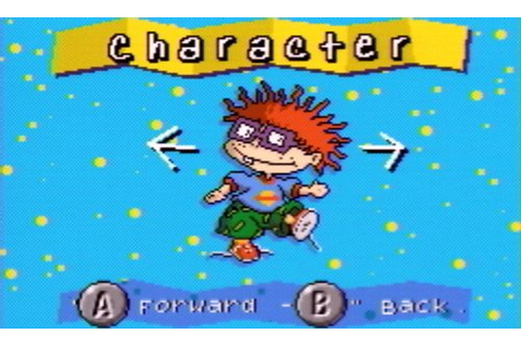 Rugrats: Castle Capers - Game Boy Advance Countdown