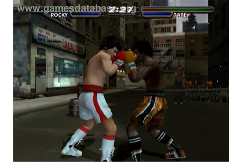 Rocky: Legends full game free pc, download, play. download ...