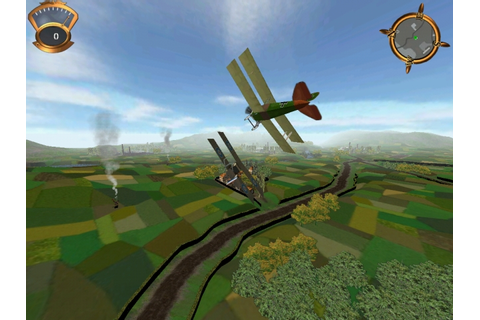 Master of the Skies: The Red Ace - darmowe gry do pobrania ...