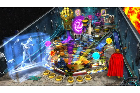 Zen Pinball 2 - Game - Nintendo World Report