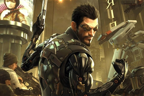 Deus Ex: Human Revolution, Killer Instinct among Xbox's ...
