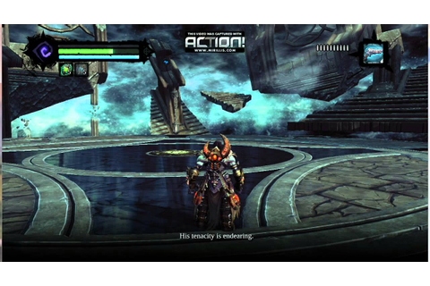Darksiders 2 Most OverPowered Build in The Game ...