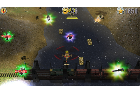 Download Heli Heroes Full PC Game