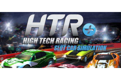 Steam Community :: HTR+ Slot Car Simulation